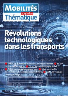 Mobilités Magazine Thématique n°03