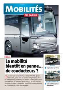 Mobilités Magazine n°30