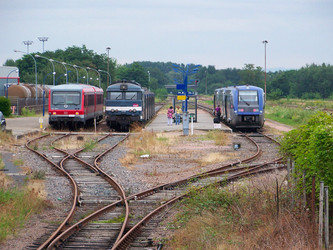 La consultation est lancée pour les lignes franco-allemandes
