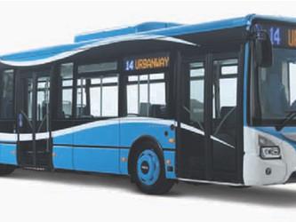 Iveco Bus, STAR du bus autonome