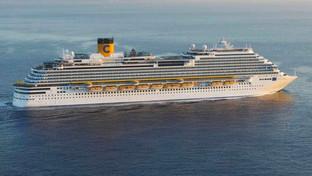 Costa Croisière annonce ses itinéraires pour 2021