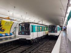 IDF Mobilités signe la fin des dernières rames du métro d'avant
