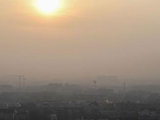 Et pourtant, l'air est pollué…