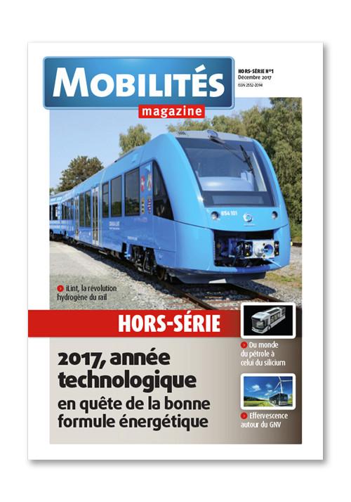 mobilites magazine Hors serie 2017