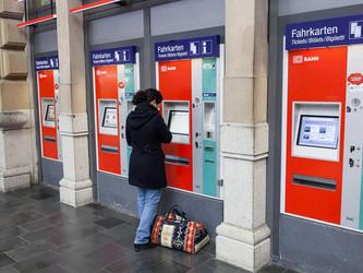 Allemagne : l'État  baisse la TVA sur les billets de train