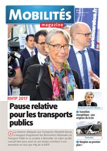 Mobilités Magazine n°09