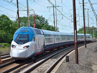 En dépit de la pandémie, Amtrak maintient ses travaux d'infrastructures