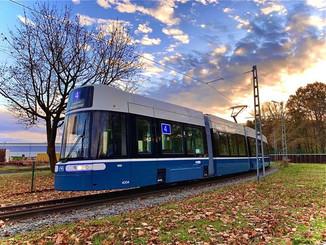 Zurich commande 40 tramways Flexity supplémentaires