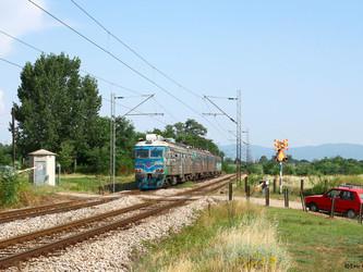 Colas Rail et Saft mettent en batteries la signalisation serbe