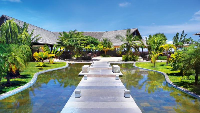 La Réunion : fréquentation hôtelière en hausse