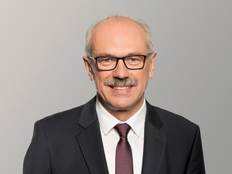 Wilhelm Rehm prend la tête de la Commercial Vehicle Solutions de ZF