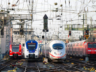 La chute des grandes lignes en Allemagne