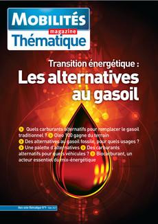 Mobilités Magazine Thématique n°09