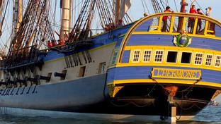 Armada Rouen 2019 : l'office de tourisme fait ses comptes
