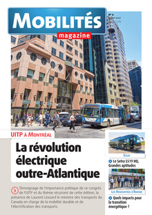 Mobilités Magazine n°06