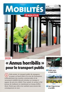 Mobilités Magazine n°43