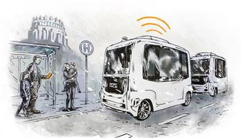 Allemagne : un TAD autonome à Kelheim