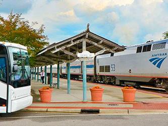 Grosses retombées du Plan Infrastructures US pour Amtrak