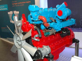 L'IFPEN accélère ses travaux de recherche sur le moteur à combustion hydrogène