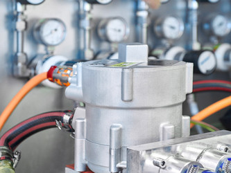 Accord Rheinmetall-Daimler dans l'hydrogène