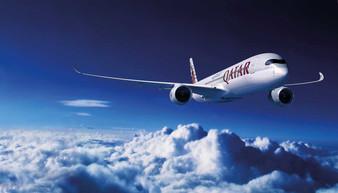 Qatar Airways augmente ses fréquences au départ de Paris