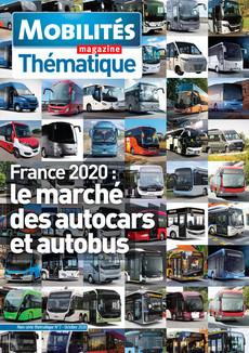 Mobilités Magazine Thématique n°07
