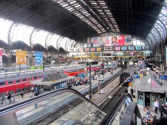 L'image de la réforme du rail se ternit en Allemagne