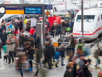 Le Deutschalndtakt veut synchroniser tous les trains allemands