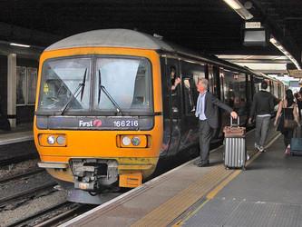 Network Rail investit sur la LRA Londres-Gatwick