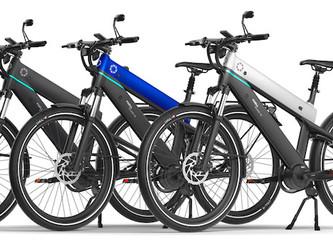 FUELL, un vélo pour aller plus loin