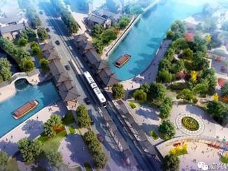 Keolis « décroche » en Chine un 2e réseau de tram