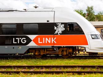 Le rail lituanien mêle électrique et hybride