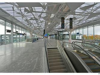 Capacité doublée pour la gare de Nantes