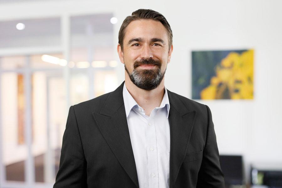 Dr. Wolfgang Backhaus, nouveau président pour l'association Trolley:motion