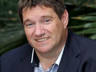 Marc Delayer, DG des transports publics du choletais