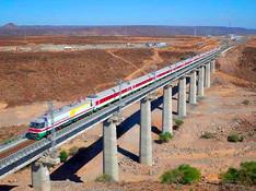 Chinois, Turcs et Européens au chevet du développement du rail éthiopien