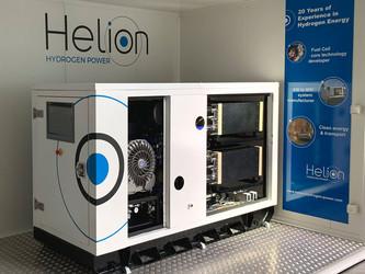 Alstom mise sur l'hydrogène avec Helion