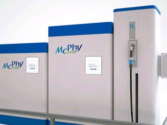 McPhy présélectionne Belfort pour sa Gigafactory d'électrolyseurs