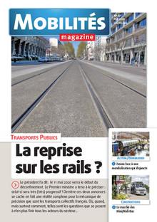Mobilités Magazine n°37