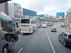 Coup de sang du côté des autocars de tourisme
