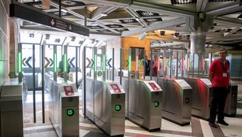 Métro de Lille : baisse de la fraude dans les stations