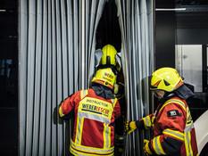 MAN : un bus électrique aux mains des pompiers