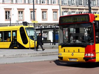 Mulhouse lance une concertation sur la mobilité de « l'après »