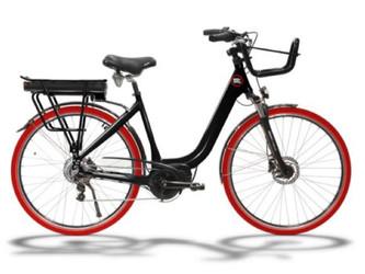 RED-WILL, nouveau service de vélos électriques