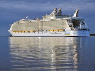 Royal Caribbean lance ses promotions