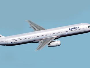 Record historique pour Aegean Airlines