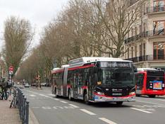 14 Scania Citywide GNV de plus pour Lille