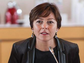 Carole Delga élue présidente de Régions de France