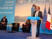 Sud-Provence-Alpes-Côte-d'Azur confiant en l'été 2021