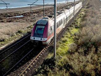 Vers l'enquête d'utilité publique pour la LGV Montpellier-Perpignan